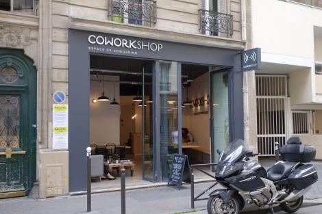 CoWorkshop1