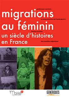 migration au feminin
