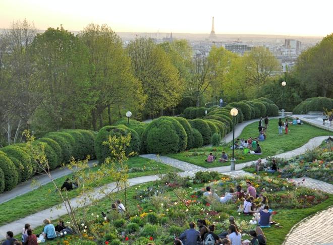 Eiffel Tower view_Fotor