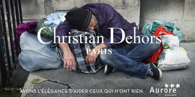 Christain Dehors